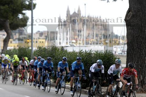 Challenge Vuelta Ciclista Mallorca 2018
